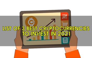 best cryptocurrencies to invest